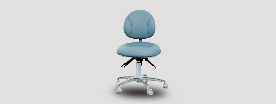 D3 Dental Stool