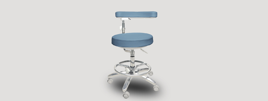 N4 Assistant stool
